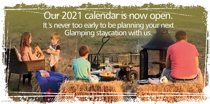 glamping in suffolk 2021